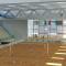 Palasport Terni, busta economica aperta