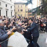 Umbria, analisi flussi: la Lega è un 'cannibale'
