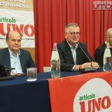 Bersani a Terni: «Non buttiamo via tutto»