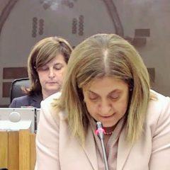 Marini, ultimo atto: dimissioni in consiglio