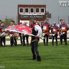 Covid-19, Narni sposta la Corsa all'Anello
