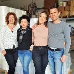 Terni, Eredi Amadei: la crescita non si ferma