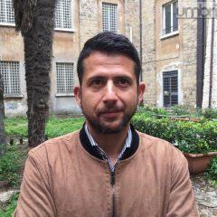 Arrone, Fabio Di Gioia: «Contano le persone»