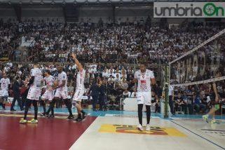 Volley, dal 2-0 al 2-3: dramma Sir Perugia