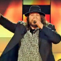 Terni, Mauro Antonelli dà spettacolo in tv
