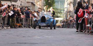 1000 Miglia a Terni: «Un successo»