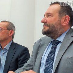 Ospedale Perugia: ecco i due nuovi direttori