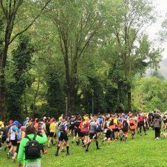 Trail 165, lo sport che 'traina' la Valnerina