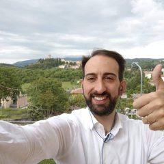 Nocera Umbra, il nuovo sindaco è Virginio Caparvi