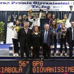 Circolo Scherma Terni, Astolfi top d'Italia
