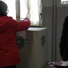 Affluenza ballottaggi: 'tengono' Foligno e Orvieto
