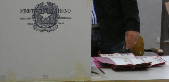 Elezioni comunali, urne aperte per due ballottaggi