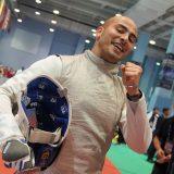 Alessio Foconi domina anche a Shanghai: oro
