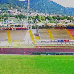 Gubbio, buona la prima del 2021: Imolese ko 2-1 al Barbetti