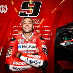 Petrux vola a Le Mans: prima fila, è 2°