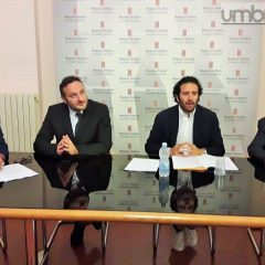 Antimafie, chiusura in Umbria con polemiche