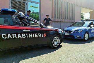 Bastia, tentano furto da 40 mila euro alle poste: arrestati