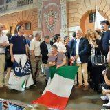 Ballottaggi in Umbria, il centrodestra esulta