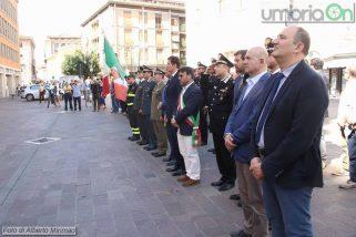 75° Liberazione Terni, cerimonia in città