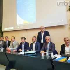 Terni, nuove relazioni industriali: nasce l'Anpit