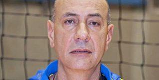 Volley, Terni piange Roberto Campana
