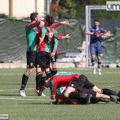 Ternana Berretti, 1-0 al Catania: foto Mirimao