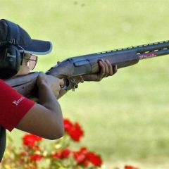 Universiade, tiro a volo: c'è la Rossi