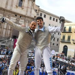 Terni, Foconi vice campione d'Italia