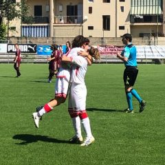 Perugia è tricolore con la Juniores Femminile