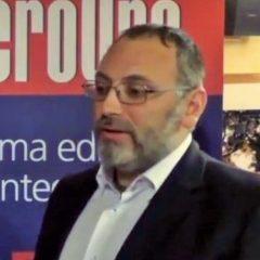 Asm, Mirko Menecali è il nuovo presidente