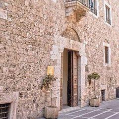 Palazzo Mazzancolli apre le sue porte