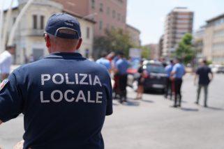 Video – Sparatoria a Terni, l'esplosione dei colpi