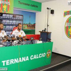 Ferrante e Suagher: «Fere, ci siamo»