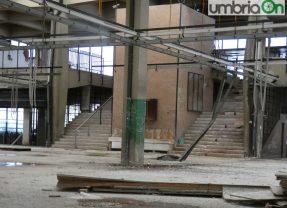 Ex mercato coperto Terni: si va al Consiglio di Stato nel 2020
