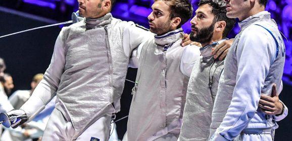 Terni, Foconi torna da Budapest con 1 bronzo