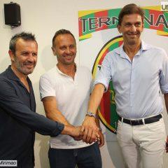Serie C, la Ternana 'minaccia' azioni legali