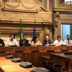 «L'Università a Terni è presente e viva»