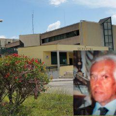 Terni, polizia di Stato: scompare Dino Caiulo