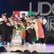 Terni, L-Bs Fam Crew superba all'Udo world street dance championships': argento mondiale nell'hip hop