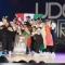 Terni, L-Bs Fam Crew d'argento al mondiale