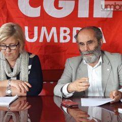 Umbria, Rdc e Quota 100: «Vanno rivisti»