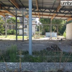 Parco Cardeto Terni, via a indagine mercato