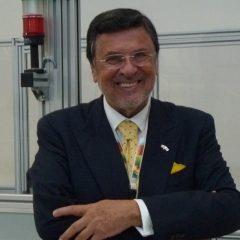 Confindustria Umbria, Angelantoni 'vice'