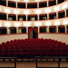 Castello, new look per Teatro degli Illuminati