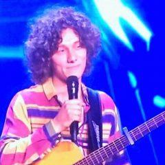 X Factor, Lorenzo Rinaldi non si ferma