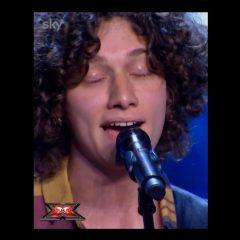 4 Sì per Lorenzo, stella di Terni a X Factor