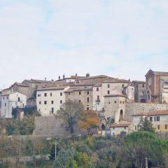 Montecastrilli, festival sul turismo sostenibile