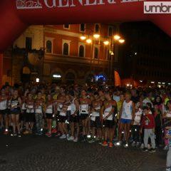 V° Memorial Moroni, festa in centro a Terni