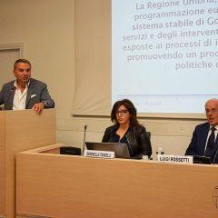 Umbria: «Ora il 'reddito per il lavoro'»
