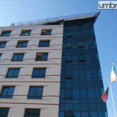 Osl Terni, altri 723 mila euro in massa passiva